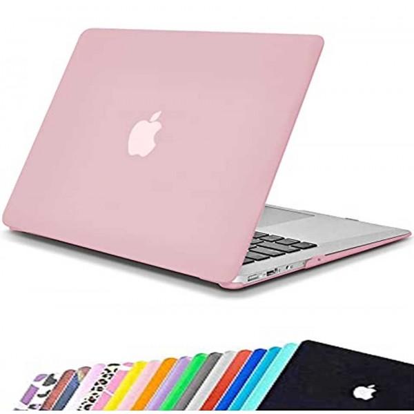 Carcasa Macbook Air 13.3 Modelo que enciende Manzana de Colores
