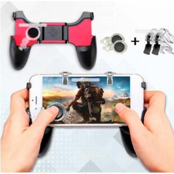 GamePad Soporte para Celular 5 en 1