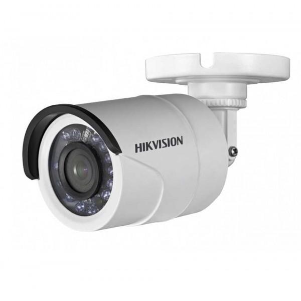 Cámara Bullet Hikvision 2CE16C0T 1mp