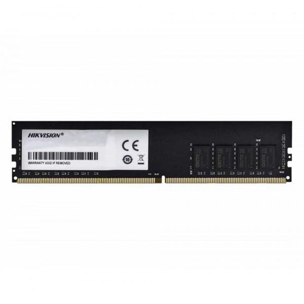 Memoria Ram Hikvision U1 4GB para PC DDR3 1600Mhz