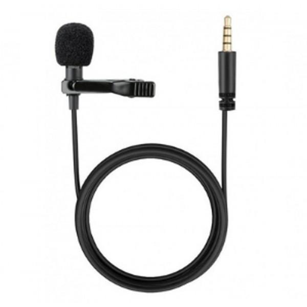 Micrófono de Solapa Lavalier GL-119