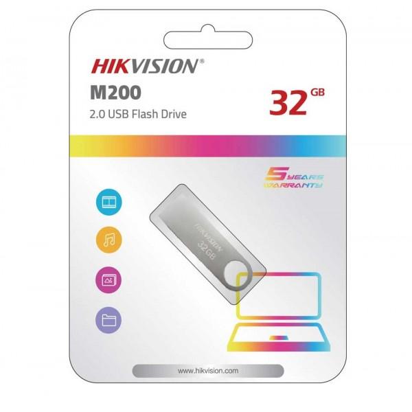 Pendrive Hikvision M200 32GB