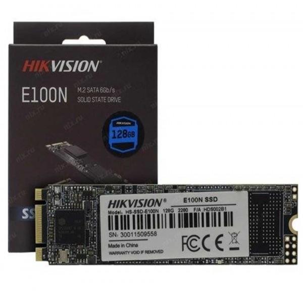 Disco Duro SSD M2 Sata 128GB Hikvision